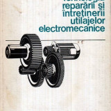 Tehnologia repararii si intretinerii utilajelor electromecanice, Didactica si Pedagogica