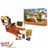 Brutar cu brutarie si accesorii - Pokeeto Box