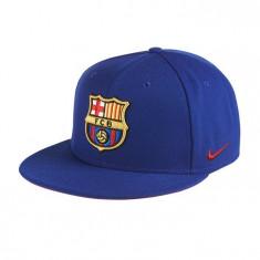 Sapca Nike FC Barcelona -Sapca Originala - Sapca Barbati Nike, Marime: Marime universala, Culoare: Din imagine