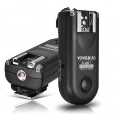 YONGNUO RF-603 mark II flash trigger receiver compatibil Canon, garantie