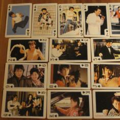 Carti de joc - no .3808 - Jackie Chan - Carti poker