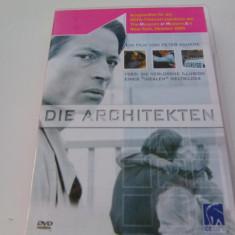 Die Architekten - Film Colectie, DVD, Engleza