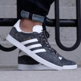 Adidasi Adidas Gazelle cod produs. bb5480, 39, 39 1/3, Piele naturala