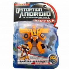 Figurina Transformers - Bumblebee - Figurina Desene animate