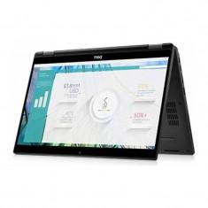 Laptop Dell Latitude 7389 13.3 inch FHD Touch Intel Core i7-7600U 16GB DDR3 512GB SSD FPR Win 10 Pro Black