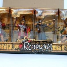 Set soldati romani si gladiatori