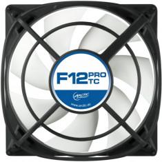 Ventilator carcasa Arctic Cooling F12 Pro TC