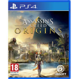 Assassin S Creed Origins Ps4, Ubisoft