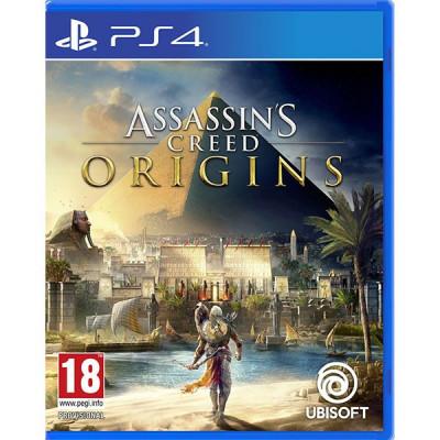Assassin S Creed Origins Ps4 foto