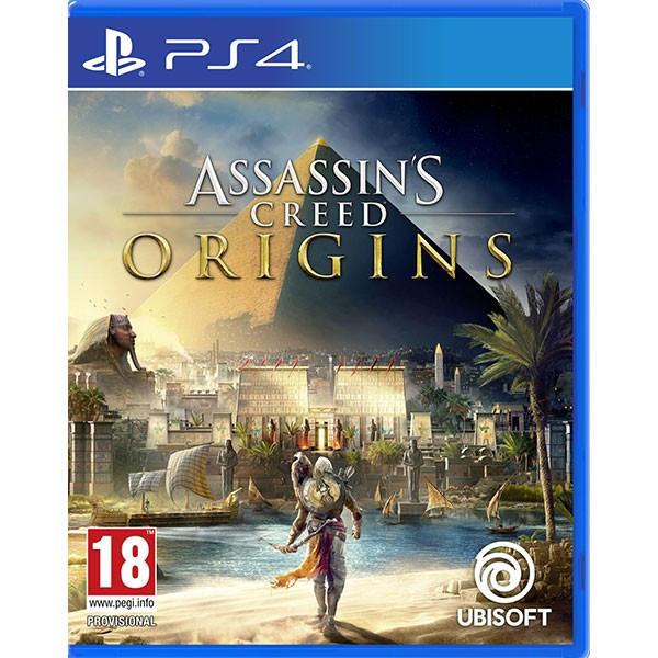 Assassin S Creed Origins Ps4 foto mare
