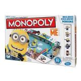 Joc Monopoly Despicable Me 2 Board Game - Joc board game