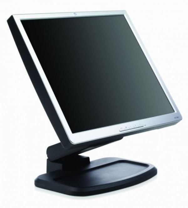 Monitor 19 inch, HP L1940T Silver & Black, Panou Grad B foto mare