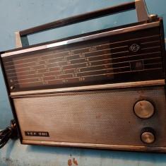 Radio vechi vef 201 - Casetofon, 0-40 W