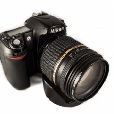 Vand aparat foto dslr Nikon D80
