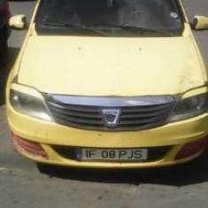 Dacia, An Fabricatie: 2007, Motorina/Diesel, 270000 km, 1500 cmc, LOGAN