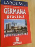 GERMANA PRACTICA PENTRU VIATA DE ZI CU ZI
