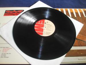 Che & Ray - Burning The Boogie _ vinyl,LP _ EMI (Elvetia)