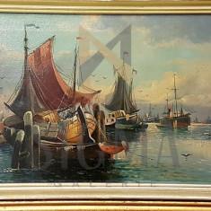 TABLOURI PANDANT, ANTON SORELLI