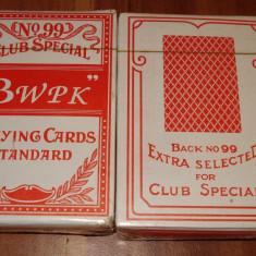 Carti de joc - Club special