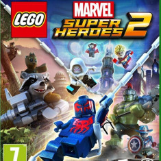 Joc consola Warner Bros Entertainment LEGO MARVEL SUPER HEROES 2 XBOX ONE - Jocuri Xbox