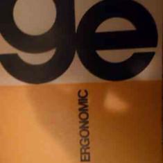 Ghid Ergonomic - El. Popescu M. Mirea Gh. Iosif P. Ene G. Cristian, 539813 - Carti Mecanica