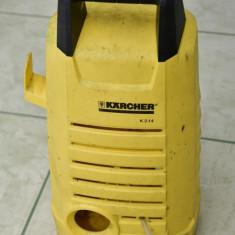 Motor electric pentru pompa de spalat cu inalta presiune Karcher K2.14 - Masina de spalat cu presiune