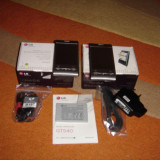LG GT540 OPTIMUS NOI LA CUTIE - 69 LEI !!!, Gri, 8GB, Orange