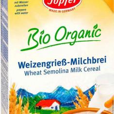 Cereale bebelusi Topfer Bio Gris de Grau cu Lapte, de la 6 luni - Cereale copii