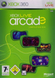 XBOX Live Arcade - XBOX 360 [Second hand] fm, 3+, Multiplayer