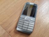 Nokia E52 - 229 lei, Gri, Neblocat