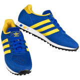 Adidasi Adidas La Trainer cod produs s76081, 39 1/3, 40, 41, 41 1/3, Textil