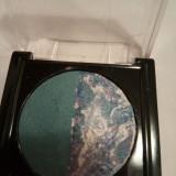 FARD DE PLEOAPE DUO MAYBELLINE EYE STUDIO 42 BLUE EARTH - Fard pleoape Maybelline NY