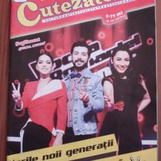 Revista Cutezatorii - 2017 - Revista scolara
