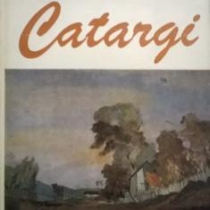 CATARGI -ALEXANDRU CEBUC