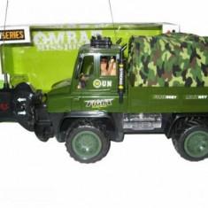 Transportor armata cu telecomanda - Masinuta