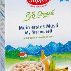 Topfer cereale Bio primul meu musli cu fructe, de la 8 luni - Cereale copii