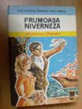W0d Alphonse Daudet - Frumoasa Niverneza