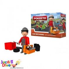 Mecanic auto si accesorii - Pokeeto Midi