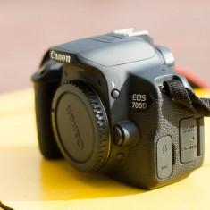 Canon 700D cu 18-55, Yongnuo 50 f1.8 si 35 f2 - Aparat foto DSLR