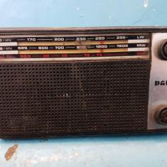 Radio vechi Dana - Aparat radio, 0-40 W