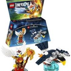 Set Lego Dimensions Chima Eris Fun Pack - LEGO Legends of Chima