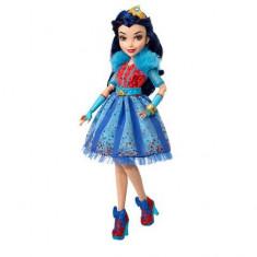 Jucarie fetite papusa Descendentii Evie Neon Lights Hasbro
