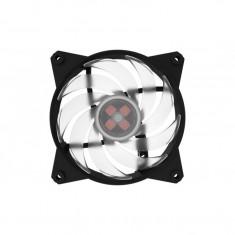 Ventilator Cooler Master MasterFan Pro Air Balance, LED RGB, 120 mm - Cooler PC