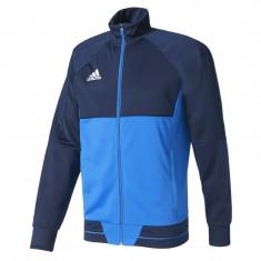 Bluza, Hanorac Adidas Tiro 17 -Bluza Originala-Hanorac Barbati BQ2597 - Bluza barbati Adidas, Marime: XS, S, M, L, XL, XXL, Culoare: Din imagine