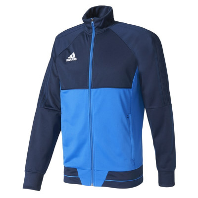 Bluza,Hanorac Adidas Tiro 17 -Bluza Originala-Hanorac Barbati BQ2597 foto