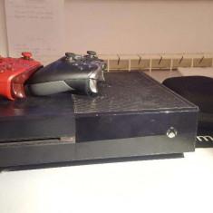 Xbox One Microsoft Elite 1tb In Garantie, SSHD, 2 Controllere si 2 jocuri