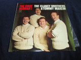 The Clancy Brothers & T.Makem - The First Hurrah! _ vinyl,LP_Col