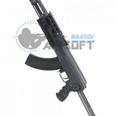 Pusca Airsoft Replica AK47B Cyma AEG Kalashnikov - Arma Airsoft
