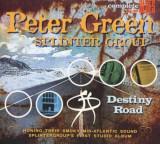 Peter Green - Destiny Road ( 1 CD )