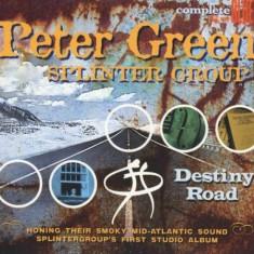 Peter Green - Destiny Road ( 1 CD ) - Muzica Pop